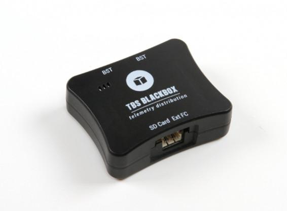 TBS的BlackBox遥测分销/录像机