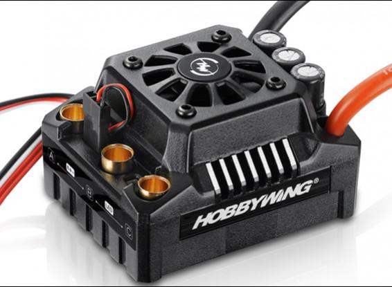 Hobbywing EZRUN MAX8 V3 150A无刷电调
