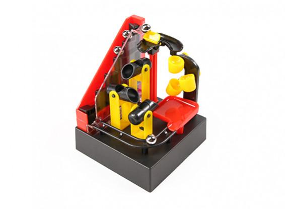 MaBoRun小型运输车教育科学玩具套装