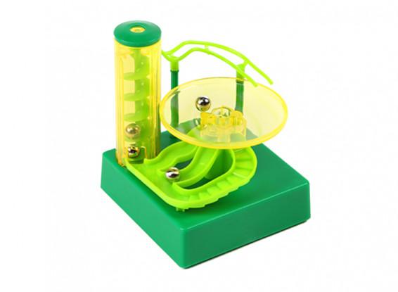 MaBoRun迷你飞碟教育科学玩具套装