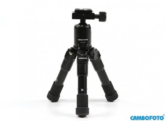 Cambofoto M225 W / CK30桌面三脚架组合套装