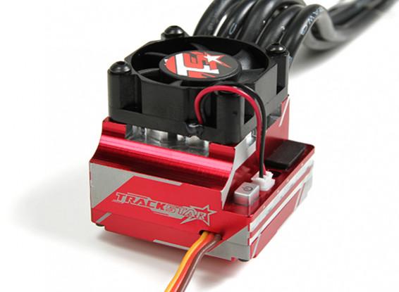 Trackstar无刷涡轮120A ESC V2