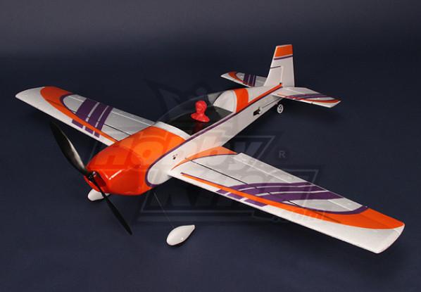Extra330插件正飞25A无刷W / 4舵机EPO