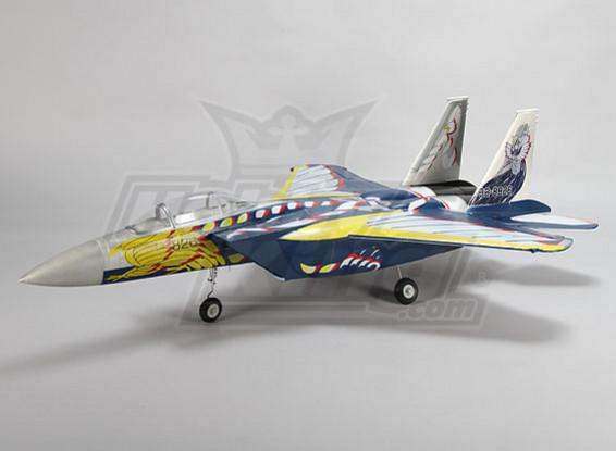 F-1570毫米EDF喷气W /缩回(ARF)