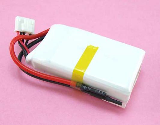 HXT 1300 3S 12C前列(Polyquest插头)