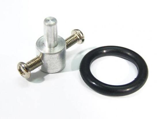道具节电器W /乐队3毫米