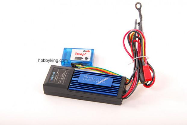 驰能IBEC 6A线性稳压器及发光DRV。
