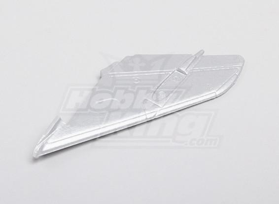 米格1535毫米EDF微射流垂直尾翼