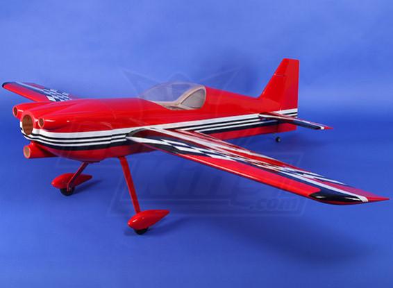 Hobbyking MXS-R燃气26CC〜30CC1854毫米(ARF)