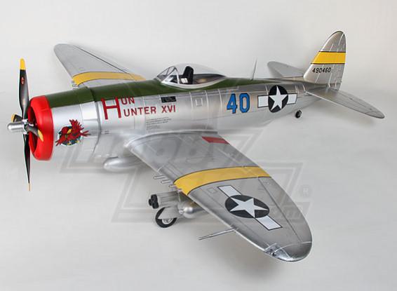 P-47襟翼,电动缩回及灯光,1600毫米(PNF)