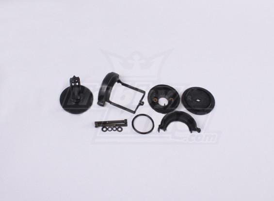 空气过滤器套套装(1套/袋) - 巴哈260和260S