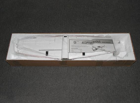 SCRATCH / DENT  -  F3A Patternish舰 - 910毫米(PNF)