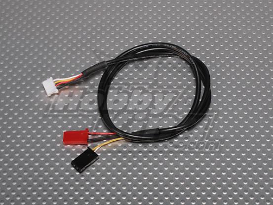 斯巴达FMA传感器电缆AP-2000I
