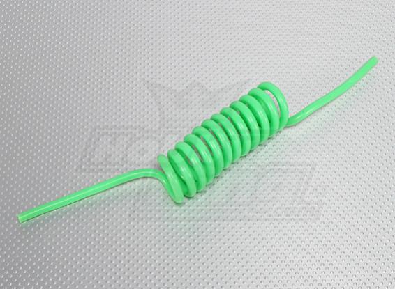 硅胶反冲燃油管
