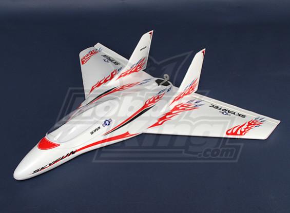 SkyFun喷气(套件时)