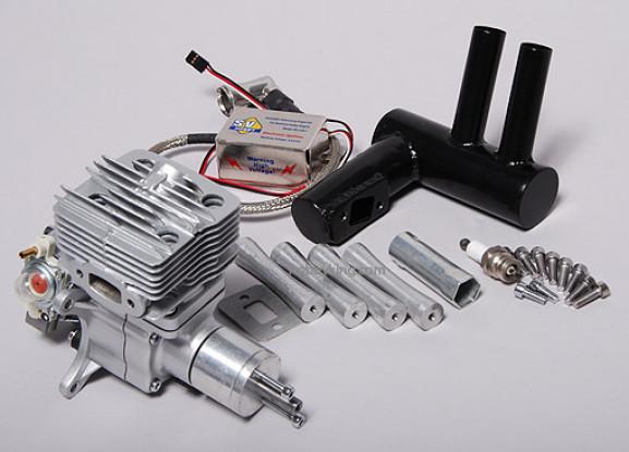 SV 26CC汽油发动机CDI1.75千瓦(售罄)