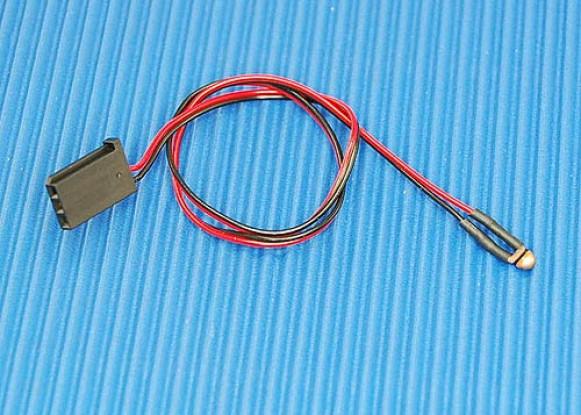 微功耗微型温度传感器
