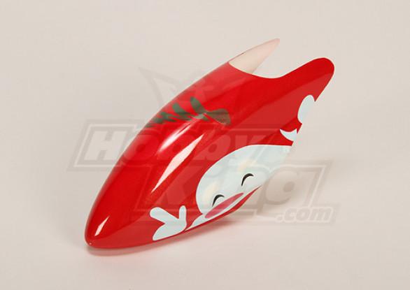 玻璃天蓬为Trex公司-450