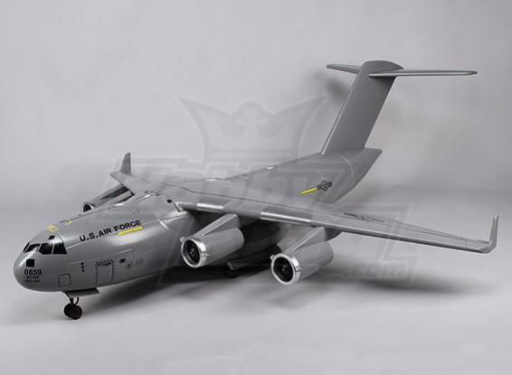 美国空军C17环球霸王III EDF货机(P&P)