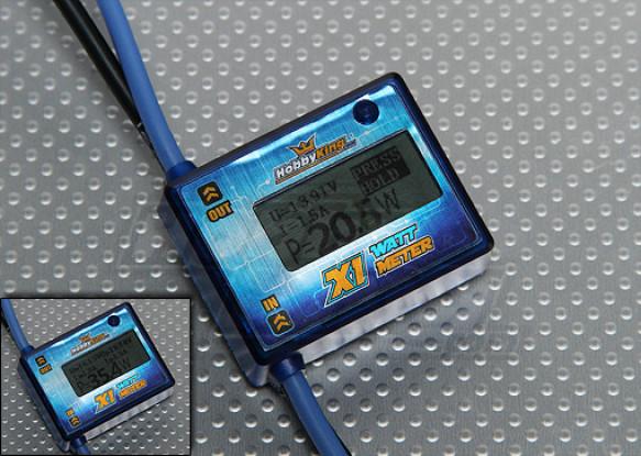 业余爱好王X1电能表和电压分析仪