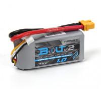 Turnigy Bolt V2 1000mAh 3S 65~130C High Voltage Lipo Pack