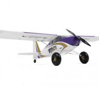 "Durafly Tundra - Purple/Gold - 1300mm (51"") Sports Model w/Flaps (ARF)"