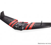 """S800 Sky Shadow-S FPV Flying Wing 820mm (32.3"""") (Kit)"""
