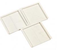 Micro Engineering HO Scale Warehouse Baggage Doors 3pcs (80-065)