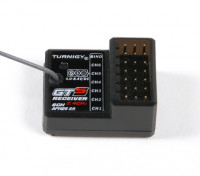 Turnigy GT5 6Ch 2.4GHz AFHDS 2A Receiver (Gyro)