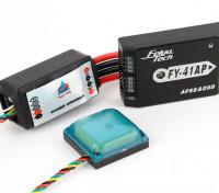 FY-41AP自动驾驶/飞行控制器OSD,GPS和电源管理器