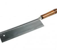 透明燕尾厚切缝刀片锯18 TPI