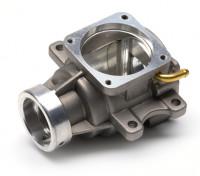 RCGF 10cc的汽油发动机曲轴箱的更换(M1003)