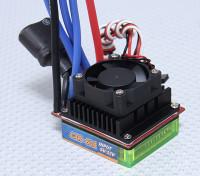 HobbyKing™无刷汽车ESC 2S,4S 60A W /反转