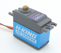 HobbyKing™无芯数字HV / MG / BB伺服20KG / 0.16sec /66克