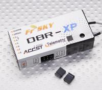 睿思凯D8R-XP的2.4GHz接收器(W /遥测与CPPM)