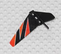 FP100直升机尾鳍
