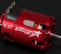 TrackStar 8.5T带传感器的无刷电机4620KV高转速(吼批准)
