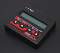 Turnigy TrackStar Turbo和防水ESC编程盒