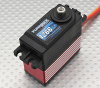 Turnigy™1266HV钛HV / DS / MG伺服1KG / 0.08sec /57克
