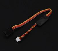 ZYX-S DSM2 / DSMJ兼容的卫星接收机电缆