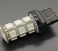 LED玉米灯12V 3.6W(18 LED) - 蓝