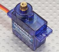 Turnigy™TGY-50090M模拟伺服MG1.6公斤/ 0.08sec /9克