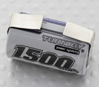 Turnigy充电2 / 3A 1500mAh的镍氢电池1.2V大功率系列
