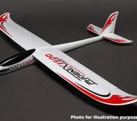 凤凰1600 EPO复合R / C滑翔机(套件)