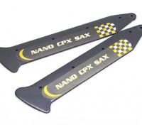 3D主要用于刀片刀片Ncpx(2PC)与翼梢小翼