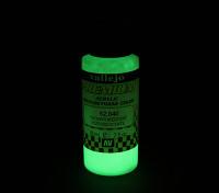 瓦列霍高级彩色亚克力漆 - 磷光(60ml)中