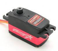 TrackStar TS-D99X数码1/10规模房,漂移/越野车转向舵机10公斤/ 0.08sec /45克