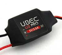 HobbyKing™微UBEC 3A / 5V