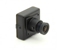 Turnigy IC-Y130NH微型CCD摄像机(NTSC)
