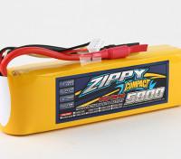 ZIPPY紧凑型5800mAh的3S 60C前列包